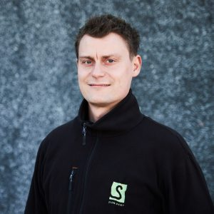 Kontakt Jesper Lauritsen
